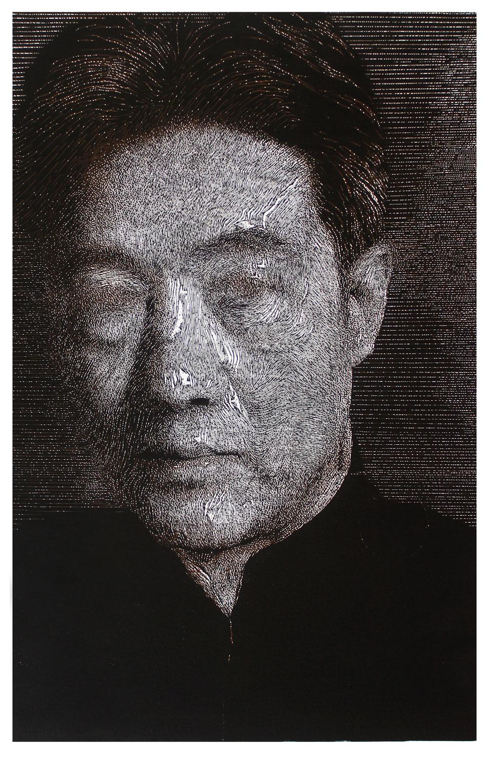 Liu Jing - Printmaker, ArtChina