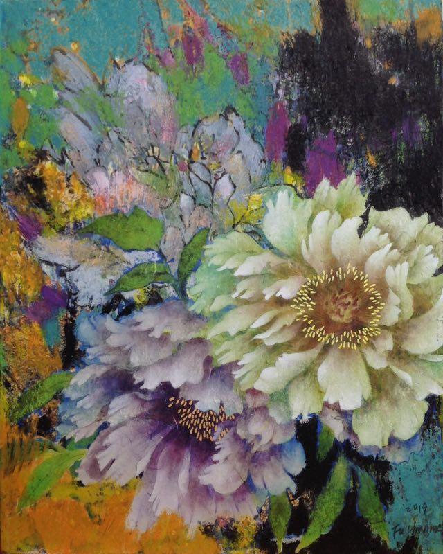 Flower Whisper VIII